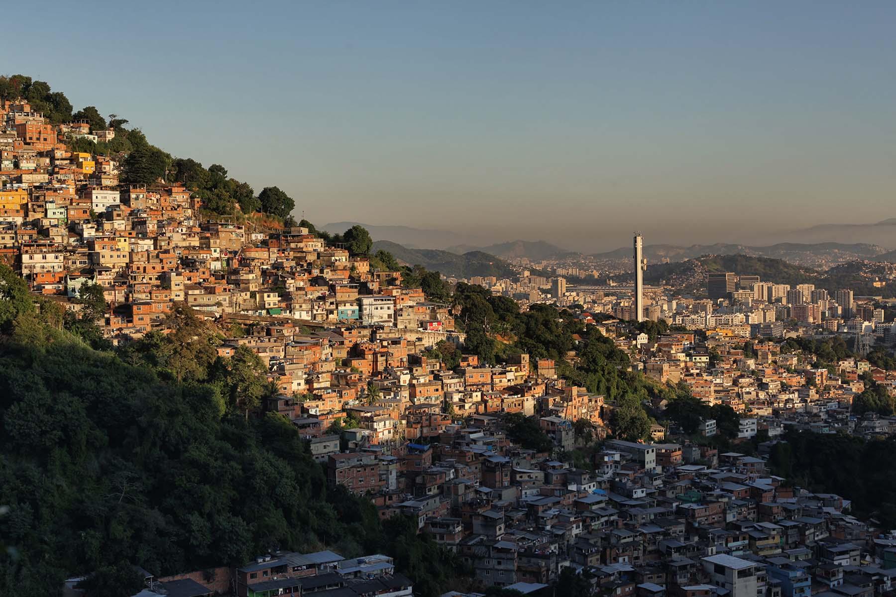 Santa Teresa Rio de Janeiro - 4
