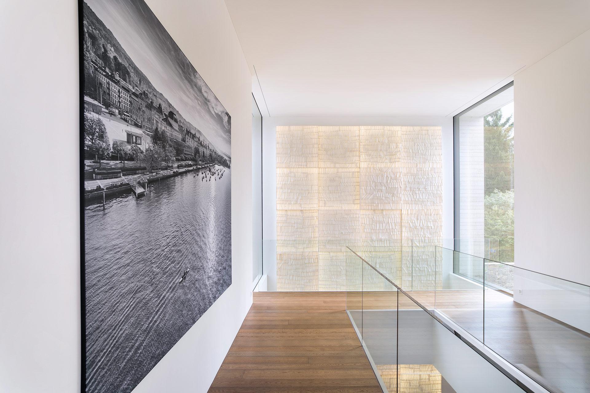 Privatvilla Zürich